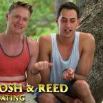 survivor san juan del sur gay josh canfield reed kelly love problems 2014