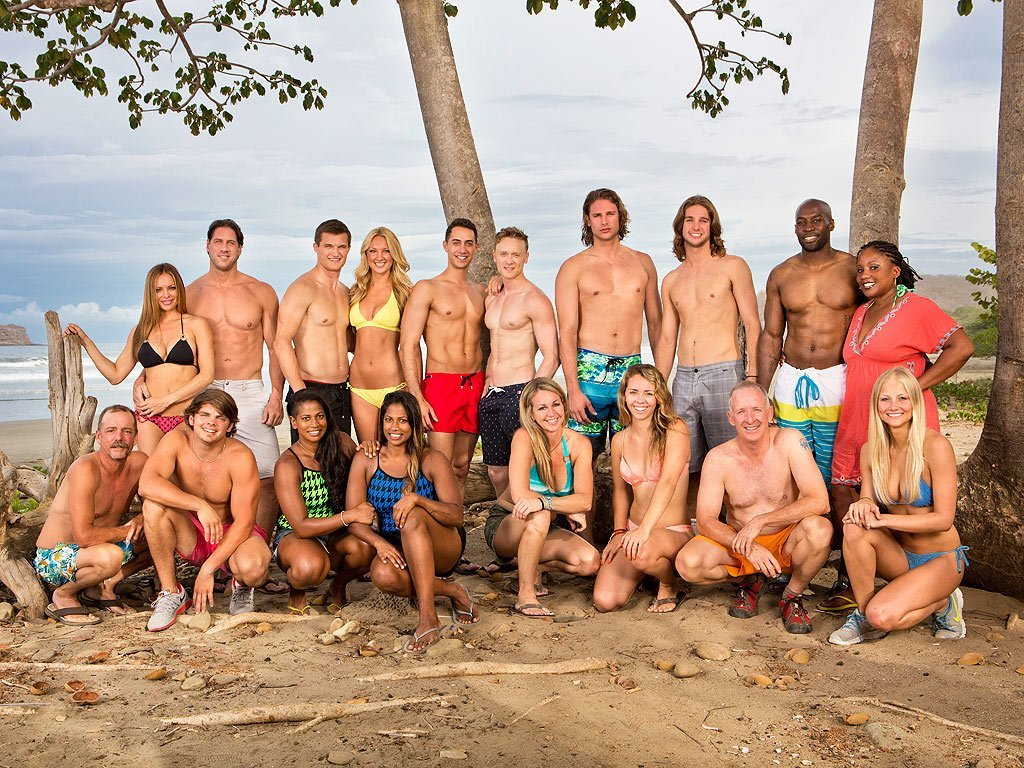 survivor san juan del sur cast images 2014