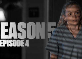 walking dead beth slabtown season 5 episode 4 images