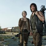 walking dead carol daryl together again in consumed 2014