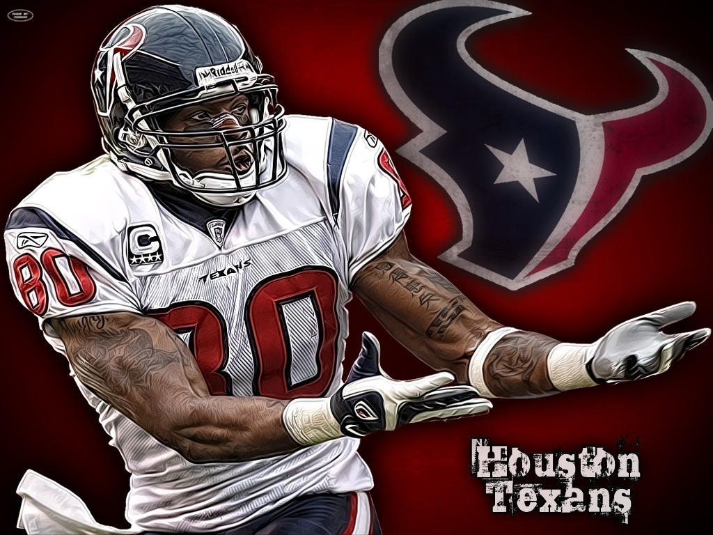 Andre Johnson Houston Texans Future Looking Bleak Nfl Images Trump Signs Bills On Day