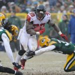 atlanta falcons kill green bay packers match 2014 images