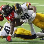atlanta falcons lose to pittsburgh steelers nfl images 2014