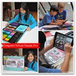 crayola virtual design pro hot holiday toys 2014 for creative kids