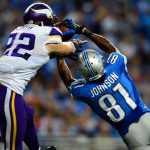 detroit lions beat minnesota vikings nfl 2014 images