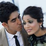 dev patel freida pinto break up images 2014