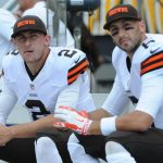2014 NFL Week 16 Recap: Johnny Manziel Injury Brings Down Browns & Colts Slip Showing