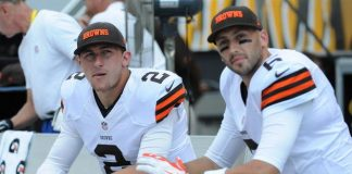 johnny manzeil injured brian hoyer bringing cleveland browns down nfl 2014 season images