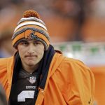 NFL 2014 Week 15 Recap: Johnny Manziel's Debut Gets Squashed By Bengals