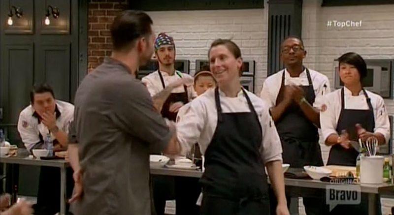 top chef boston episode 8 clean up cut constestants