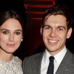 keira knightley james righton pregnant 2014 images