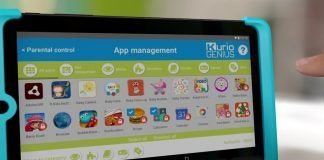 kurio xtreme 2 kids toys tablet review