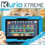 Kurio Xtreme Review: Hot Kids Tablets For Holiday 2014
