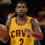 kyrie irving joins cleveland cavaliers