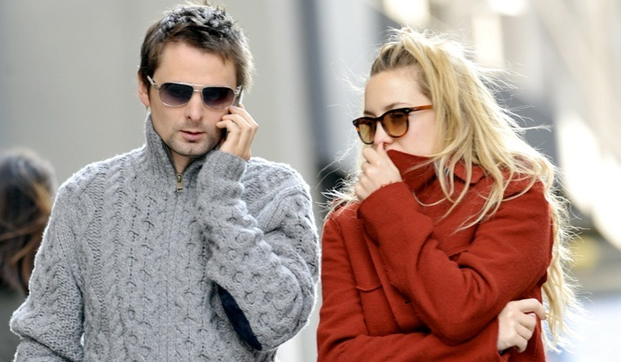 matthew bellamy breaks up with kate hudson images 2014