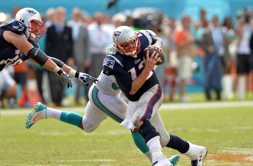 new england patriots trounce miami dolphins nfl images 2014