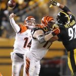 pittsburge beats cincinnati bengals nfl 2014 images