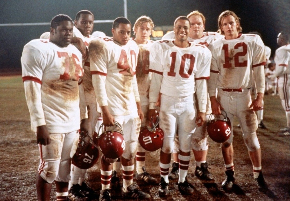remember the titans best sports movie ever 2014 images