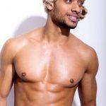 sexy santa jared let shirtless men images 2014 407x611