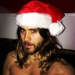 sexy santa jared let shirtless men images 2014 640x640-001