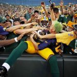 Top 10 Worst Behaved NFL Fans