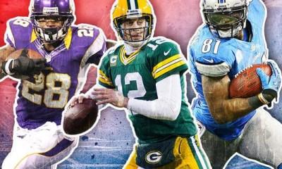 top 2014 nfl fantasy football picks