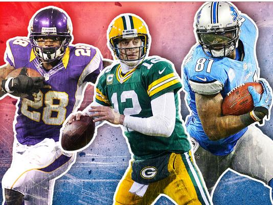 top 2014 nfl fantasy football picks