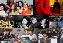 2014 hottest tv internet shows collage images