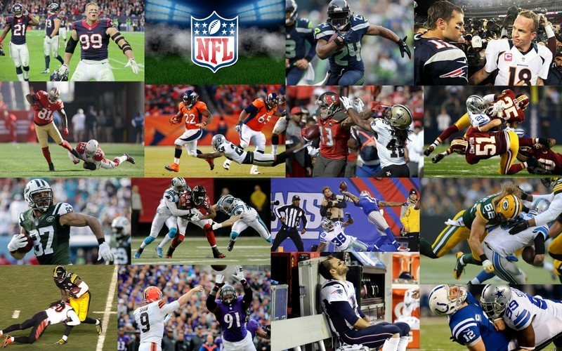 2014 nfl week 17 recap images