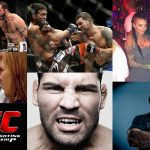 Knocking Out 2014 UFC MMA Style: Ronda Rousey Death Stare Rules