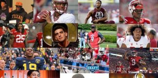 2015 NFL Top Draft Picks Images