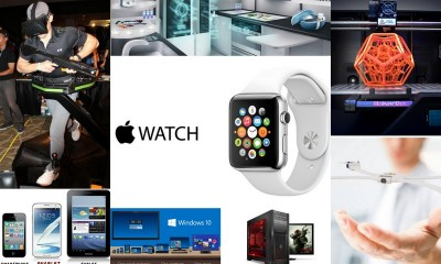 2015 hottest tech gadgets images
