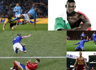 2015 most underrated overrated soccer players