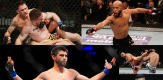 2015 most underrated ufc fighters images