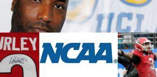 2015 ncaa treating athletes fairly