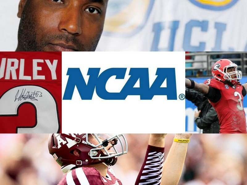 2015 ncaa treating athletes fairly