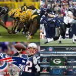 2015 NFL Championship Weekend Preview Plus Super Bowl XLIX Predictions