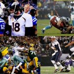 2015 nfl divisional playoffs image collage