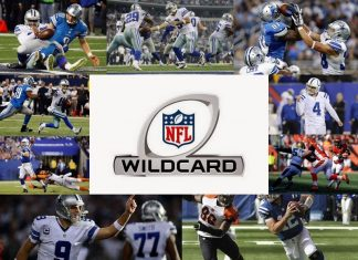 2015 nfl wild card playoffs recap tony romo images