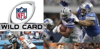 2015 nfl wildcard playoffs best matches images