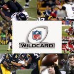 NFL Wild Card Weekend Recap Pt 1: Whiplashed Steelers & QBless Cards 2015
