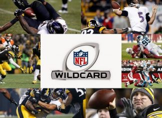 2015 nfl wildcard playoffs recap images steelers