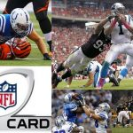 2015 NFL Wild Card Weekend Overview: Bengals v Colts, Lions v Cowboys