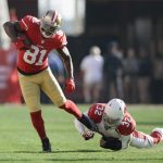 49ers beat cardinals 2015 nfl images