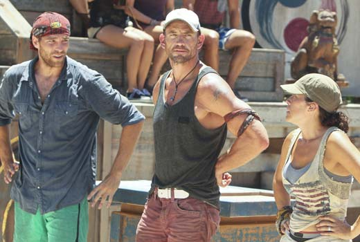 Brad Culpepper Fraud Lawsuit Over SURVIVOR Appearance