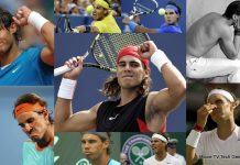 Catching up with rafael nadals rocky tennis year 2015 images