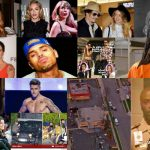 Celebrity Gossip Roundup: Bieber Bashing & Taylor Swift Madonna Duet Coming Up