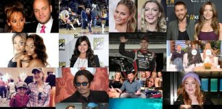 Celebrity Gossip Roundup Pregnant Mile High Club 2015