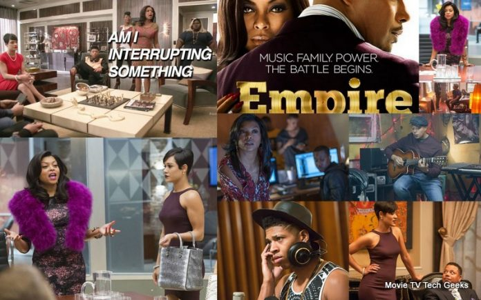 Cookie Lyon Gets Sympathetic for EMPIRE Ep 4 Recap