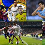 La Liga 2014-2015 Soccer Season Overview